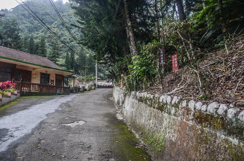 小東河步道南口