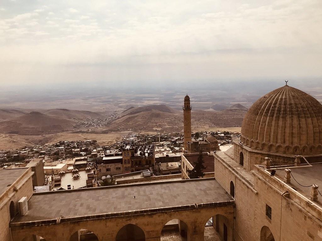 Mezopotamya , Turkey