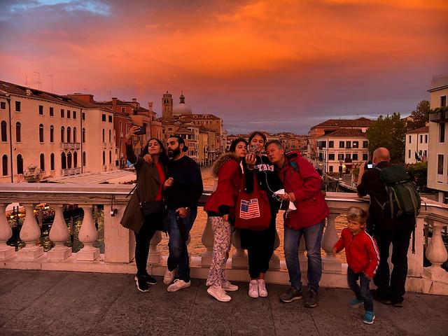 Venice- people