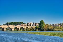 Badajoz - Río Guadiana