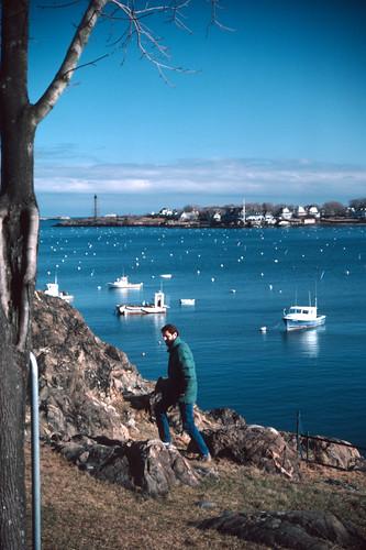 Maine Waterfront
