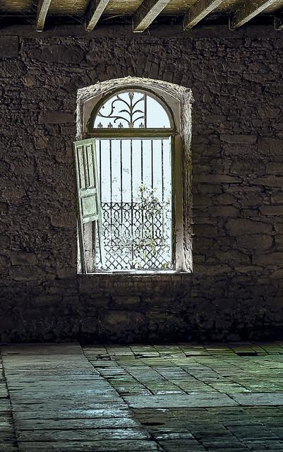 Guardhouse.