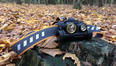 RECENZE: Fenix HM65R, postrach řidičů