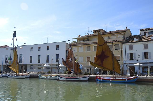2020.09.07.041 EMILIA-ROMAGNIA - CESENATICO - Musée de la mer (On Explore)