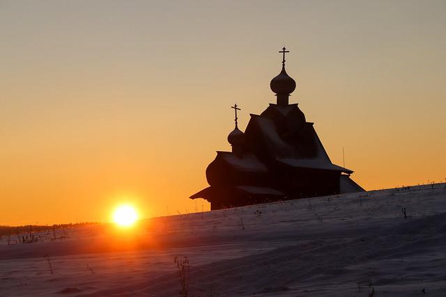 Хохловка (Пермь) Russia