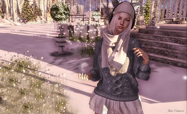 The Sweetness Of Snow