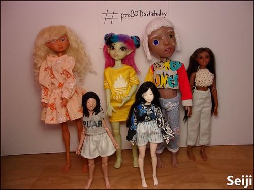 [Galerie] #probjdartists - #proartists 50606013928_c7cafd7fe8