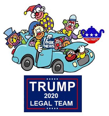 Trump Campaign Legal Team