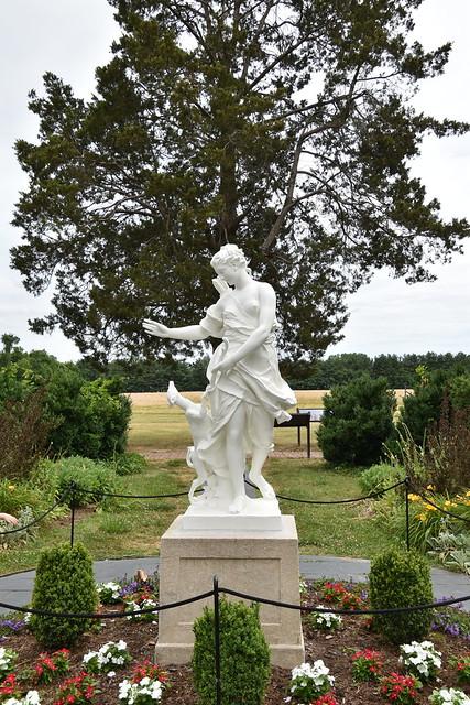 Chatham Manor - Fredericksburg, Virginia - JHM CREATIONZ