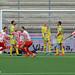 Teramo-Catania 1-0: gli etnei regalano il primo tempo e non riescono a recuperare