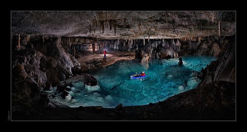 Cueva de Los Cristinos...