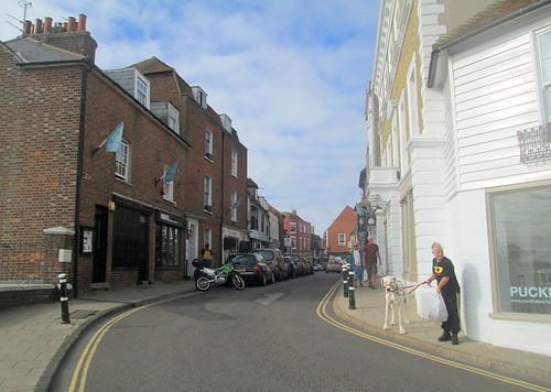 High Street, Rye