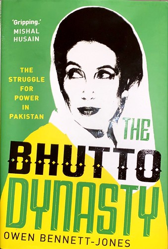 The Bhutto Dynasty | by renaissancechambara