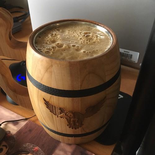 Stormcrow Mug