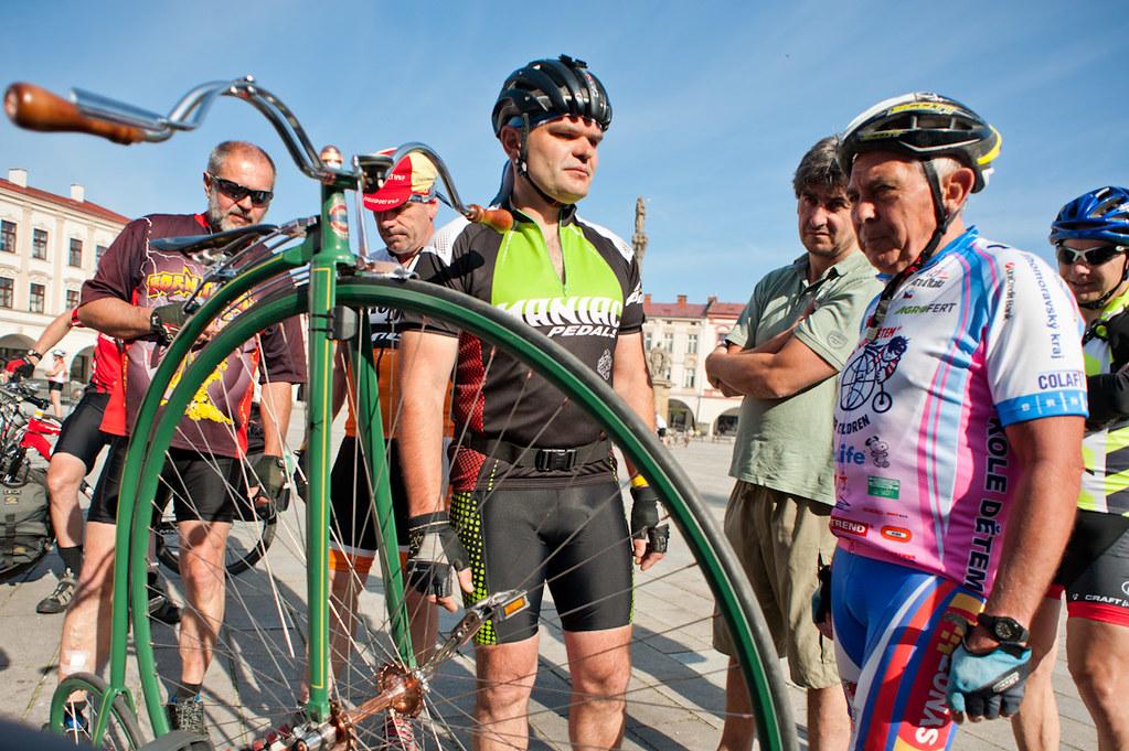 4. etapa 2014 Nový Jičín - Bruntál