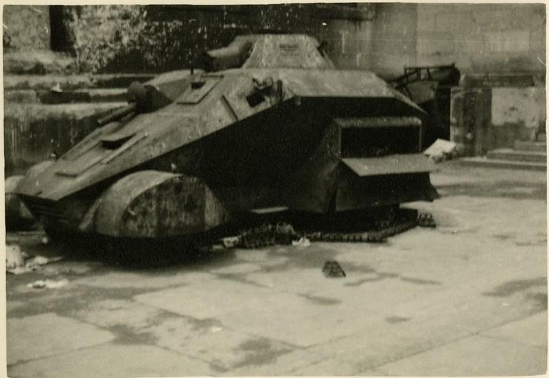 Wilton-Fijenoord-AC-Reich-Chancellery-1945-ww2-1