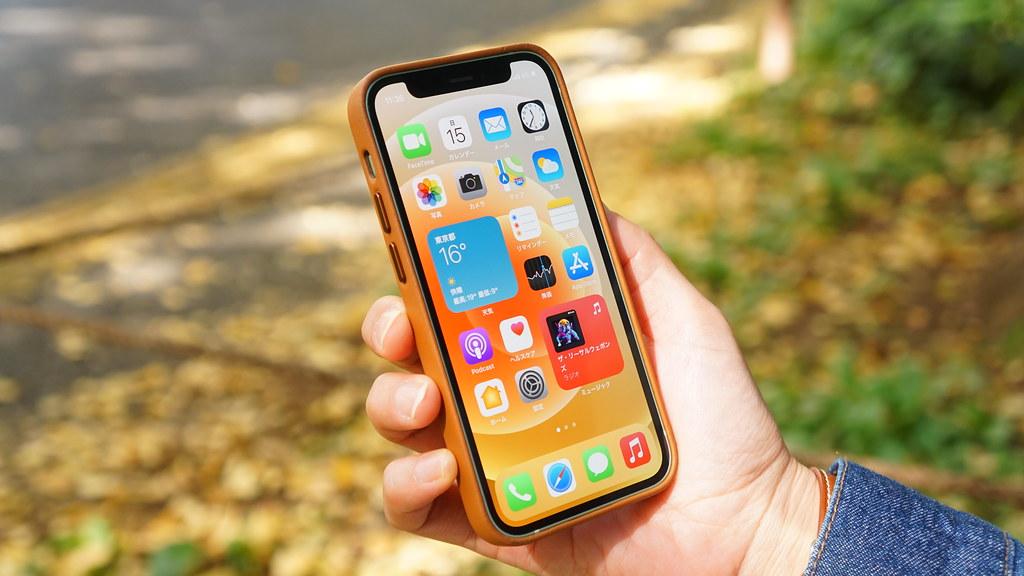 生産停止報道の「iPhone 12 mini」わずか5%しか売れず