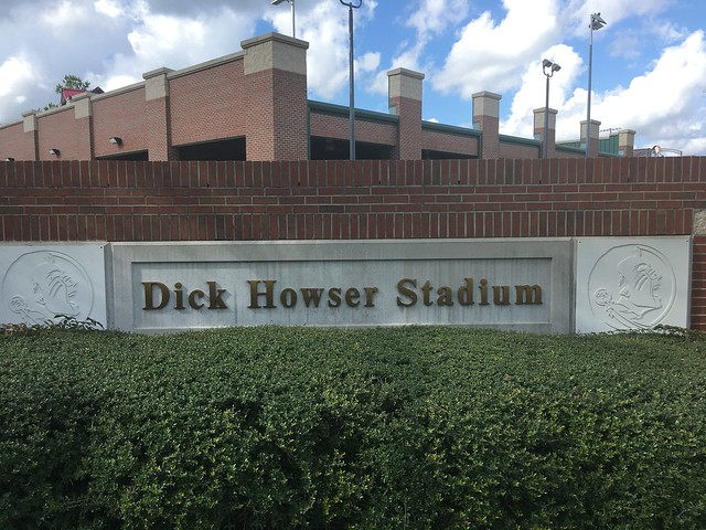 50606875972 42c971429e z Dick Howser Stadium