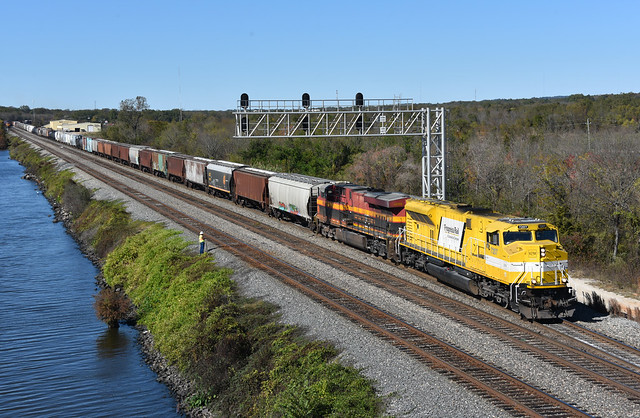 Progress Rail Tier 4 SD70ACe EMDX 7207
