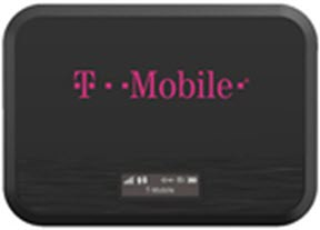 Mobile Hotspot at West Slope Community Library