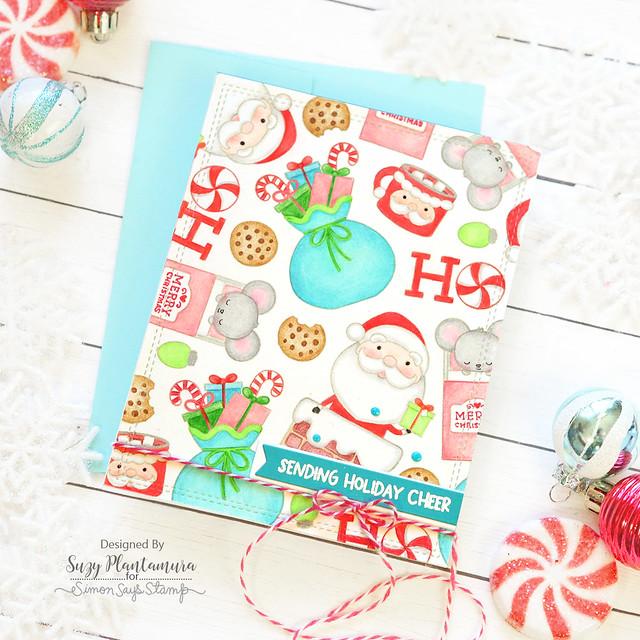 sending holiday cheer 3