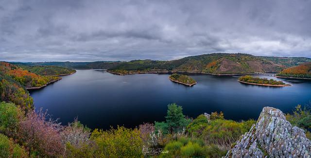 Lac de Grandval