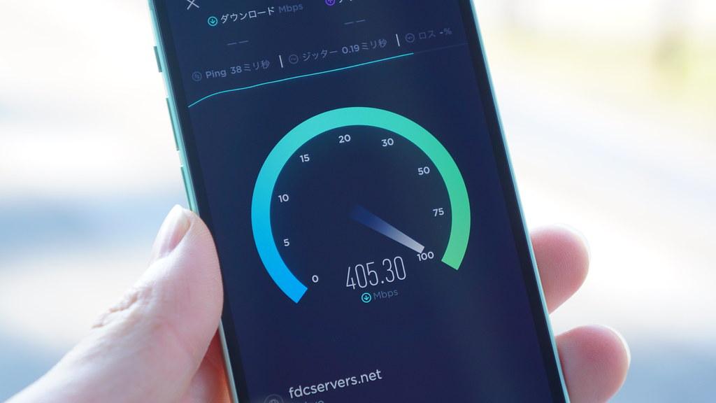 iPhone 12シリーズによって5Gスマートフォンの出荷台数が急増