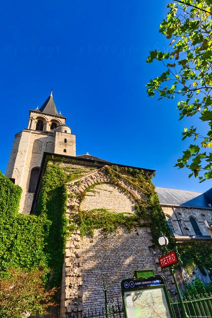 Saint Germain des Près Paris-3D0A5383