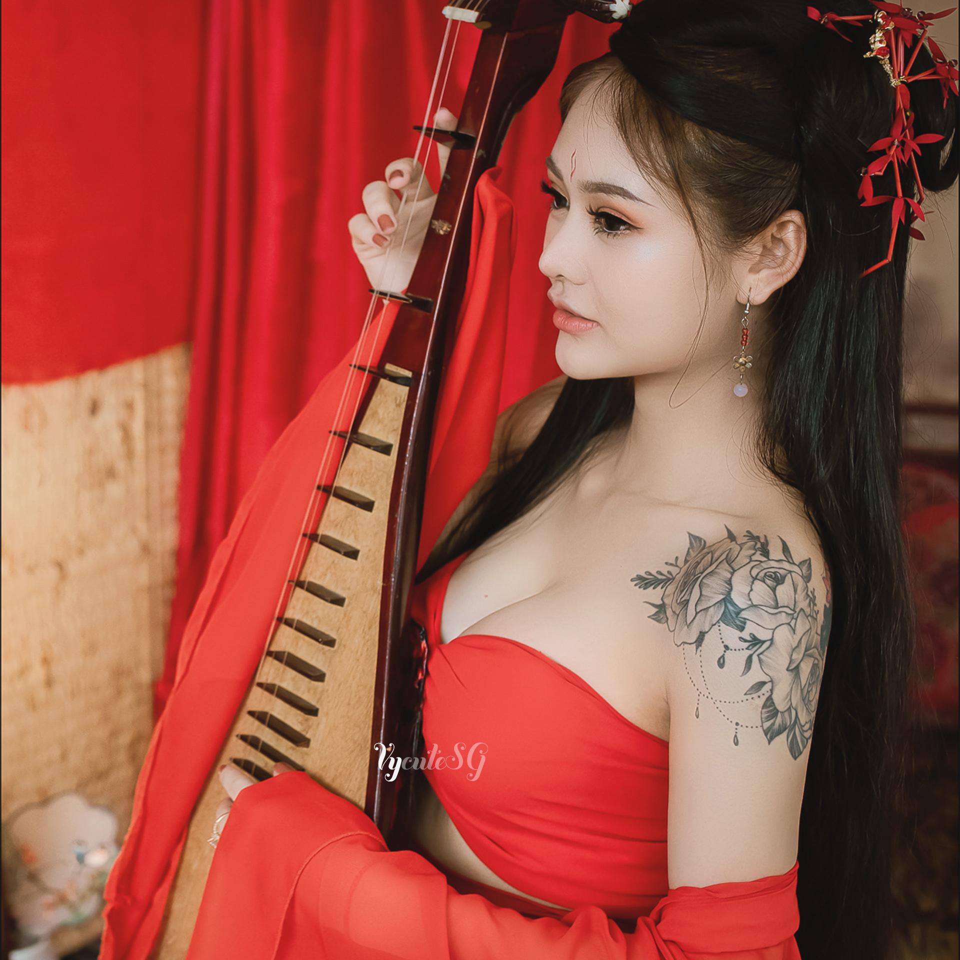 Link ảnh Vinahouse Nonstop NST Đẹp – Nonstop Nhạc Hoa Remix 2021 Full Track China Trôi Nhất 2021