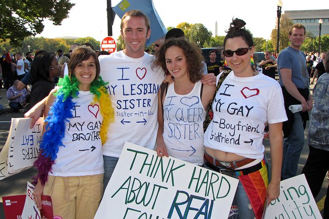 National Equality March [33]