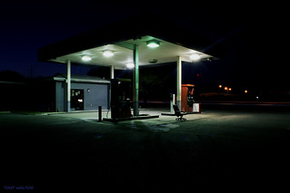 gas station cayman islands | by Tony - Walton