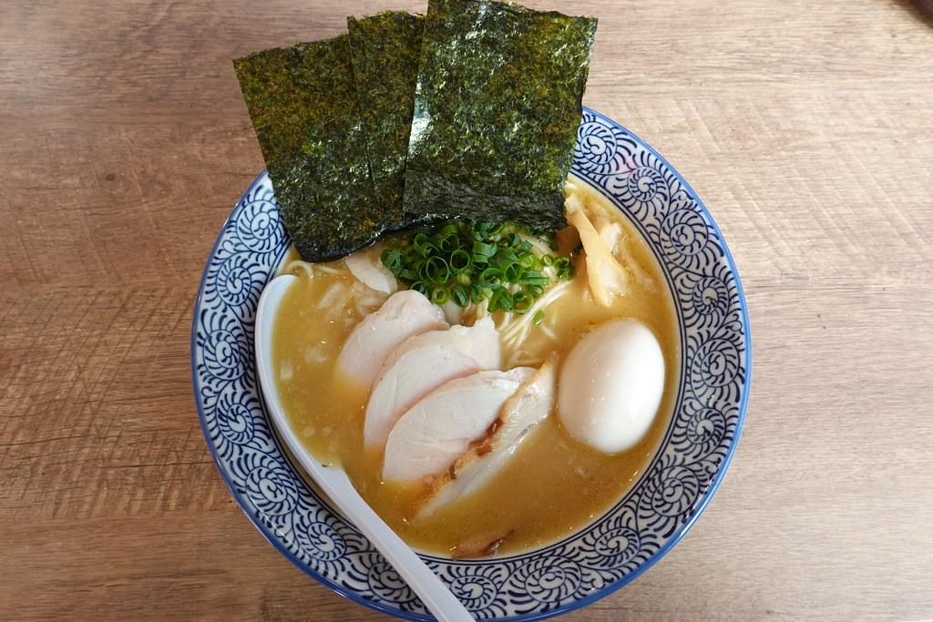 なかみね(江古田)