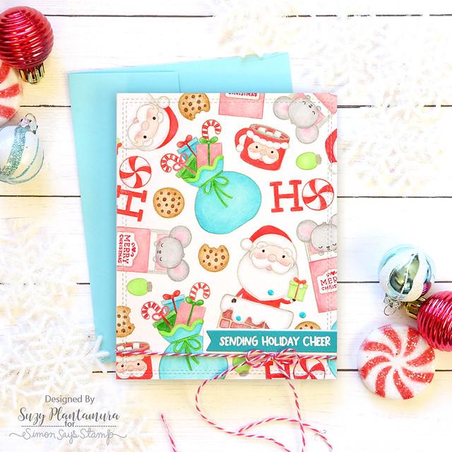 sending holiday cheer 2