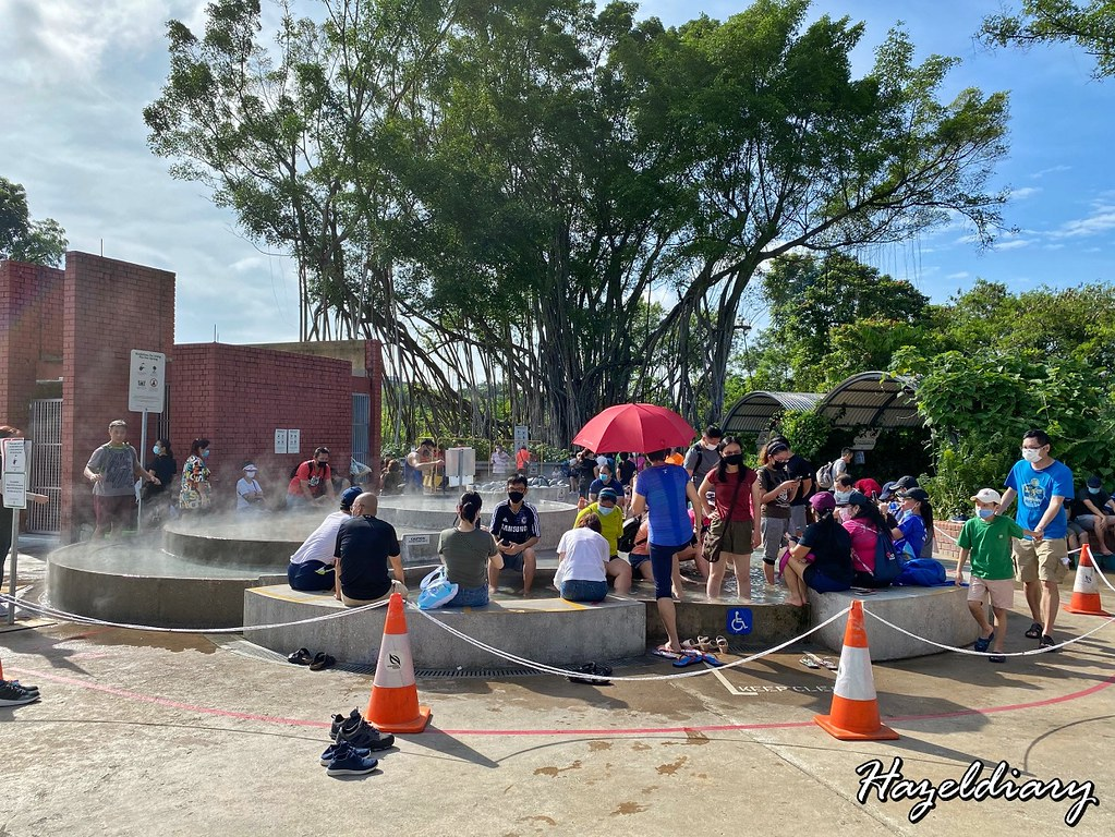 Sembawang Hot Spring Park Singapore-1