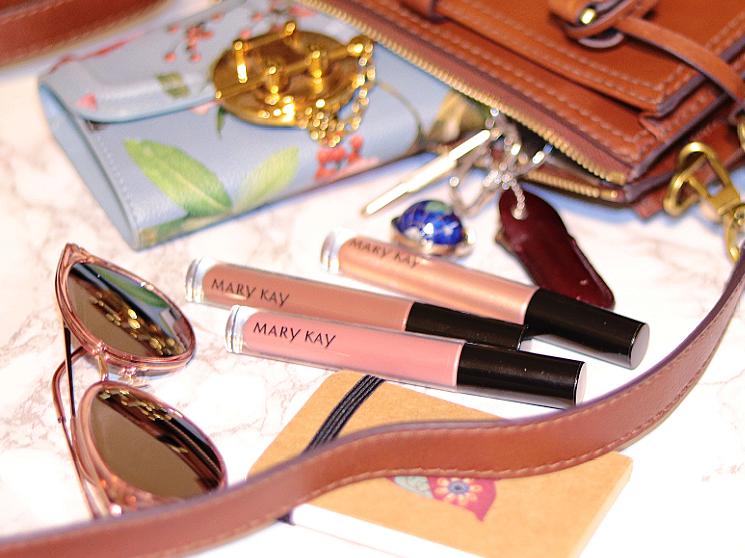 Mary Kay unlimited lip gloss 2020 (2)