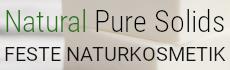 NaturalPureSolids Banner