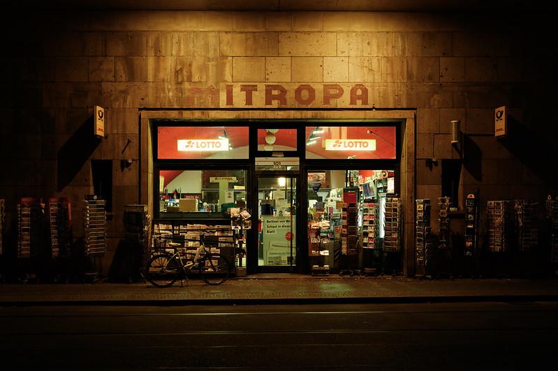 ITROPA