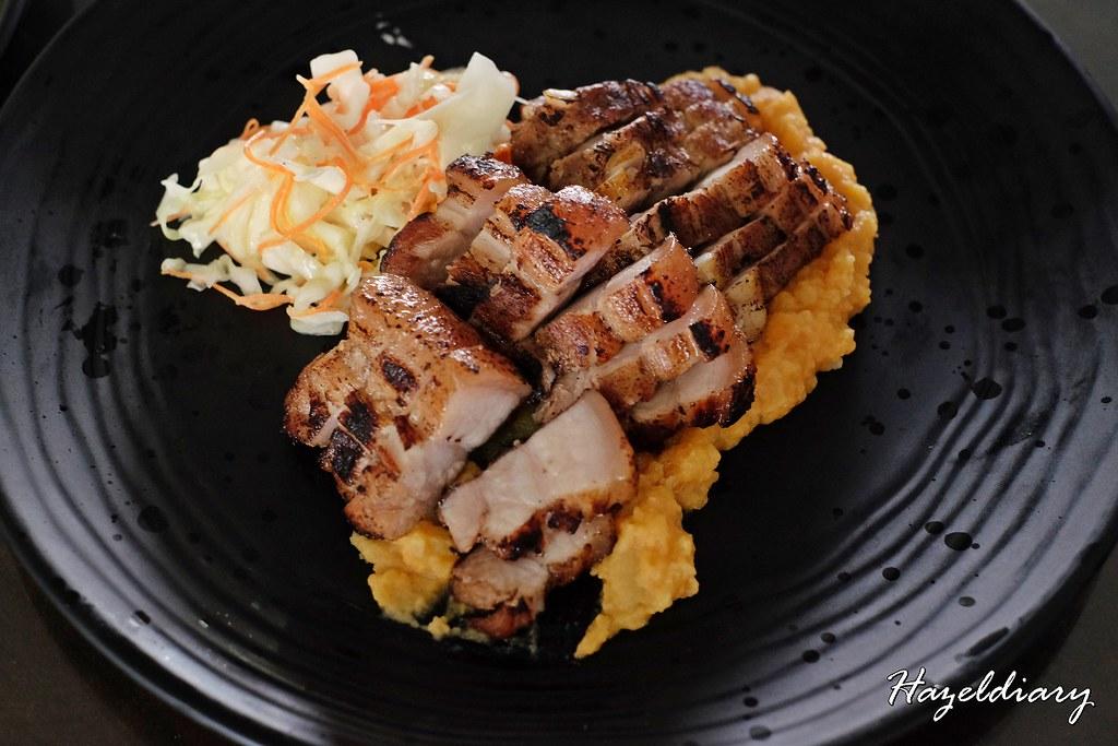 Garang Grill-BBQ Pork Belly