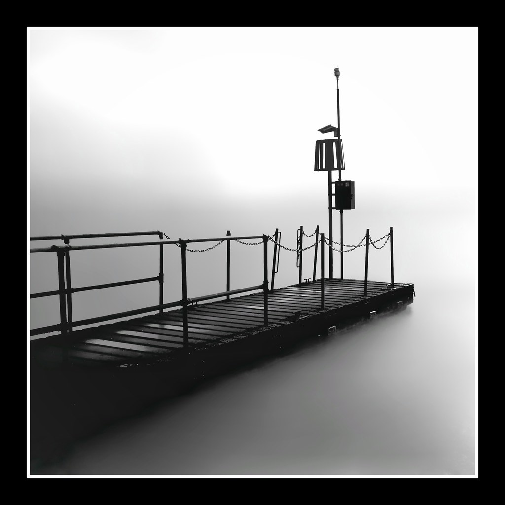 High Tide @ West Kirby, Wirral