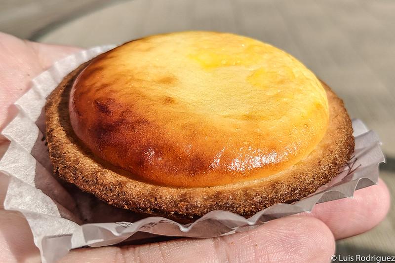 Tartas de queso de BAKE Cheesecake