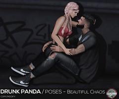 Drunk Panda - BeautifulChaos