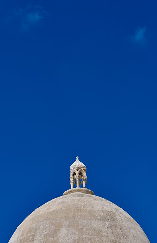 Dome of the Ascension | by fotofying