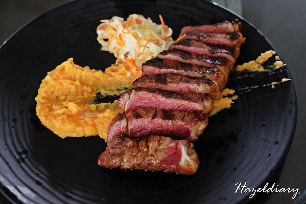 Garang Grill- Argentina Striploin