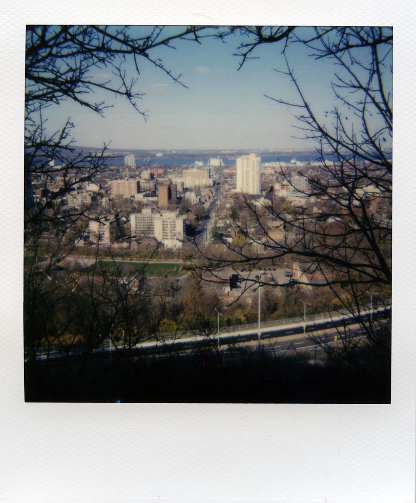 Camera Review Blog No. 127 - Polaroid Spirit