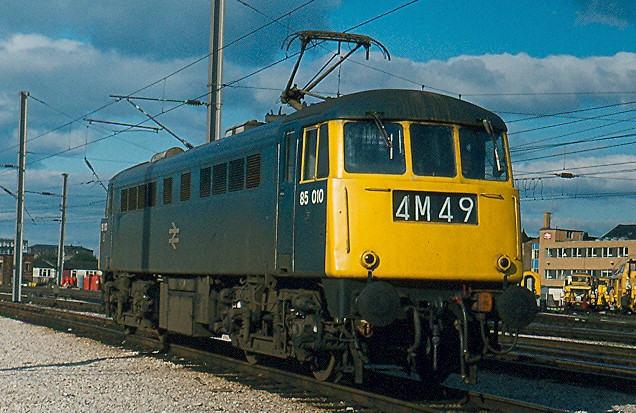 85010 by Andy Sutton