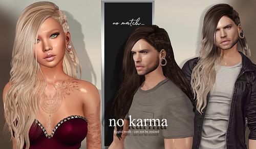 NO KARMA