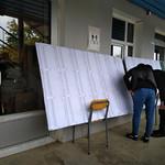 #gvote20 Marneuli district