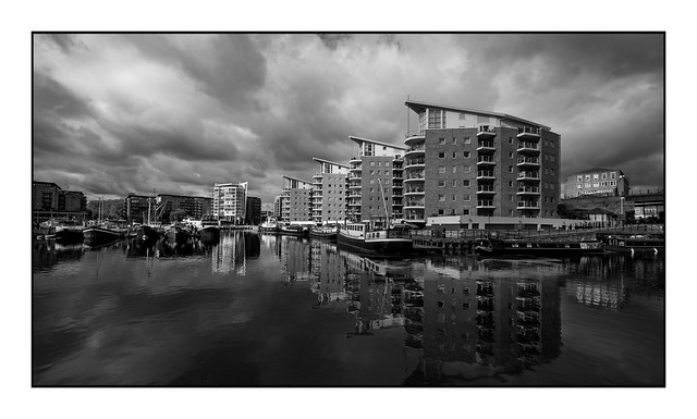 Limehouse Reflections …
