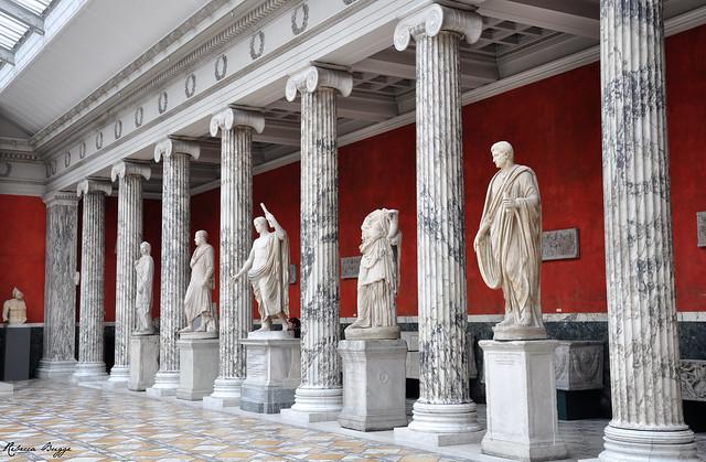Roman figures
