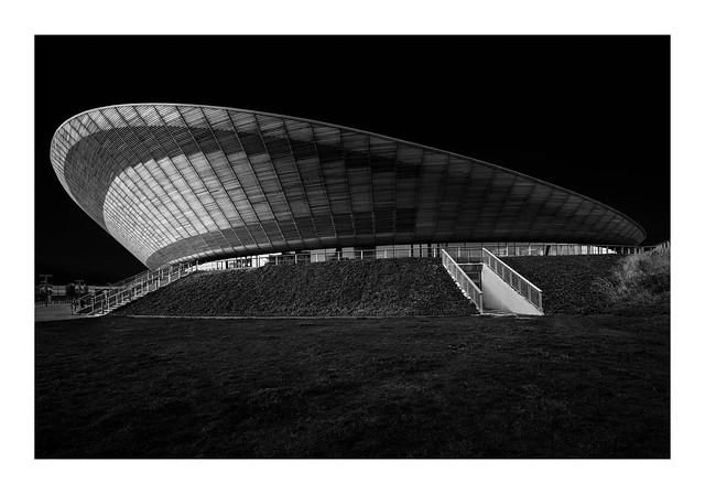 Cycling Velodrome | Olympic Park, London